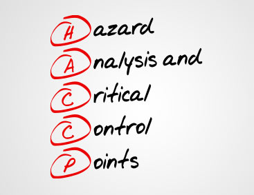 Monitoring (HACCP)